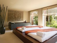 Thai Spa: health, beauty and wellness at the Barceló Asia Gardens ...