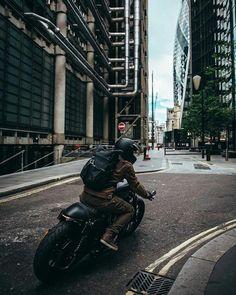 New bike fashion men motorcycles ideas K100 Scrambler, Cafe Racer Motorcycle, Moto Bike, Motorcycle Style, Bike Style, Motorcycle Design, Steampunk Motorcycle, Motorcycle Fashion, Futuristic Motorcycle