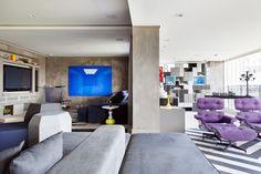 Apartamento Cidade Jardim - Suite Arquitetos