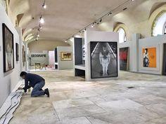 GEOGRAFIE UMANE, Arte contemporanea internazionale da una collezione privata in Sardegna, terza tappa del prestigioso programma SGUARDI SUL MONDO ATTUALE, dedicato alla grande arte contemporanea internazionale