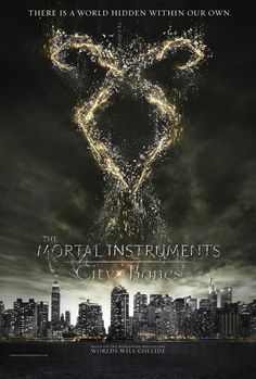 The Mortal Instruments: City of Bones (2013) First Chapter #TMIMovie #film