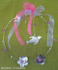 nadalisart.blogspot.com Blog, Crafts, Decoration, Summer, Jewelry, Decor, Manualidades, Summer Time, Jewlery