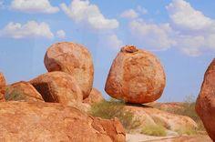 Karlu Karlu   les billes du diable   karlu karlu devils marbles billes du diable outback australie 19