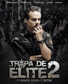 Tropa de Elite 2.