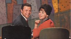 Eydie Gorme, the Grammy- and Emmy-winning nightclub performer who often sang with her husband Steve Lawrence