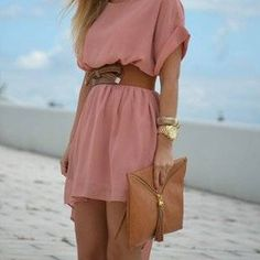 Perfect summer beach outfit!!!!