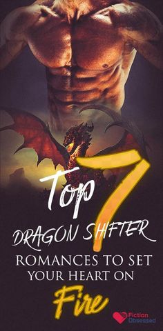 Best #Paranormal #Dragon #Shifter Romance Books for Women | Top 10 Romance Novels | Hot & Steamy Romance Worth Reading #bookfans #booklist #fictionobsessed via @wearefictionobsessed Fantasy Romance Novels, Best Romance Novels, Good Romance Books, Paranormal Romance Books, Teen Romance, Fantasy Books, Novels To Read, Read Books, Fiction