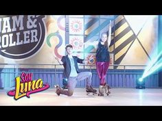 Soy Luna - Momento Musical - Nico y Jim: Invisibles - YouTube