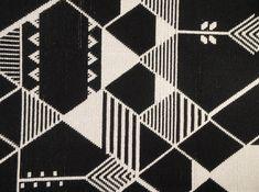 Black & White - Galinanova project - designer Carolina Melis