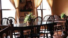 Miller Haus Bed and Breakfast is a secluded country sanctuary in the heart of Ohio's Amish Country.