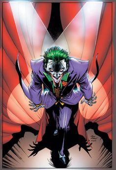 Andy Kubert - Joker