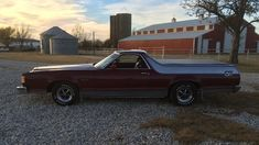 It's A Brougham: 1977 Ford Ranchero GT - http://barnfinds.com/its-a-brougham-1977-ford-ranchero-gt/
