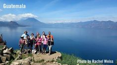 Here is a photo of the Spring Break Tri-S trip to Guatemala. Photo Credit: Rachel Weiss. To learn more about AU Tri-S program visit: http://tris.anderson.edu/