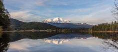Mt Shasta Panoramic by Aric Jaye on 500px
