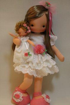 fidelina dolls..............soul & heart - Pesquisa Google