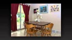 Century21Okanagan - YouTube Property For Sale, Homes, Curtains, Youtube, Home Decor, Houses, Blinds, Decoration Home, Room Decor
