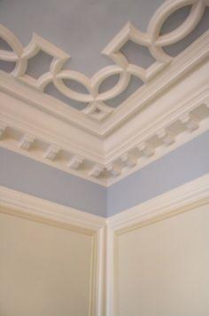 reconna tre les moulures cimaise types de et plafond. Black Bedroom Furniture Sets. Home Design Ideas