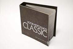 #Twist #Favini #Bettega Collection #Book Classic - Design: Unitadv http://www.unitadv.it - Photograph: Mario Casati - Find more on #Twist http://www.favini.com/gs/en/fine-papers/twist/features-applications/