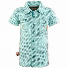 Tricot hemdje Round Are Way - Balune - webwinkel voor eigenwijze baby- en kinderkledij