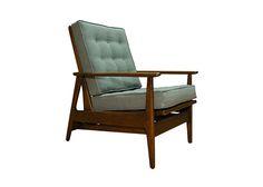 Enchanting Mid Century Modern Chair On Interior For Modern ...