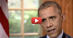 11-14-2015  Morning Before Paris Attacks ... Obama Makes Chilling Statement That Will Drop Your Jaw  ~    He truly doesn't have the first clue what's going on...