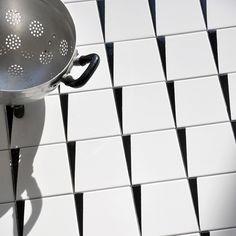 CUNEI / Made a Mano piastrelle / tiles / Studiocharlie