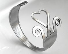Image result for fork jewelry
