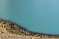 The Pamirs, Tajikistan