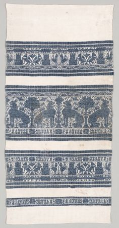 Towel | Cleveland Museum of Art