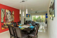If you are looking for investement opportunities in Playa del Carmen real estate this condo is a great choice, it comes fully furnished, it has a very good location and also great vacation rental history. $265,000 usd