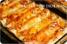 honey-lime-pork-enchiladas-recipe