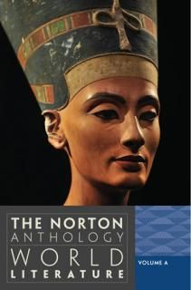 Norton anthology of world literature A-F