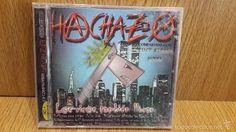 HACHAZO / FUCK STREET NOISE. LOS RICOS TAMBIÉN LLORAN. CD-COMPARTIDO…