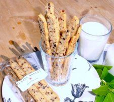 Rustic Bakery Cookies Deliver a Bit of Fresh Biscotti - SFoodie