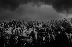 thelionheartgallery.com John  Shearer Martin Luther King Funeral