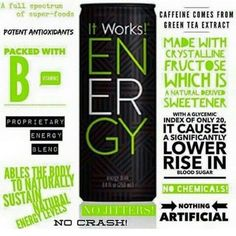Say What‼️‼️ Get this Brand New Re-Formulated Energy  in time for your next Party! Same great Prickly Pear flavor  and health benefits, but now with ⤵️ 1/2 the calories AND ⤵️ 1/2 the sugar‼️ Have you had your Energy today? Get your 1⃣2⃣ pack at 40% off retail and give me your honest review!! *Bonus‼️ - You will earn Perk Points to use on FREE product on all your loyal customer purchases!!!* Convenient packs fit right in your cooler‼️   Text/Call (717)961-9845   kristy-jewett.net