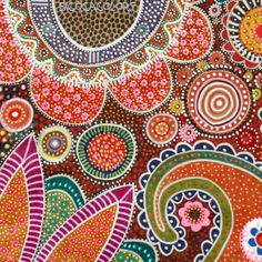 bicocacolors: mural