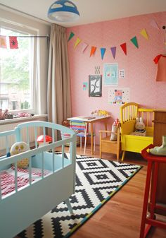my scandinavian home: The happy home of a Dutch illustrator and ceramicist