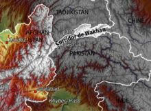 TIL Afghanistan borders China through a panhandle that was given to Afghanistan in 1873 to make it a neutral zone between the Russian Empire and the British Empire. Pakistan, Arabian Sea, Corridor, Central Asia, Afghanistan, China, Agression, Empire, Time Zones