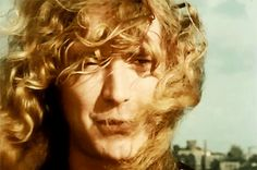 """otherfathers: """" Robert Plant's hair, extras from The Song Remains The Same """""""