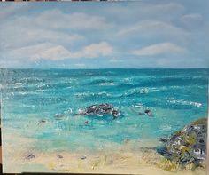 Different Media, Beginner Painting, Water, Artist, Outdoor, Gripe Water, Outdoors, Artists, Outdoor Games