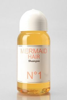 Mermaid Hair Shampoo | 26 Beauty Products Only A Genius Could Have Invented