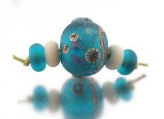 teal hollow seaside bead