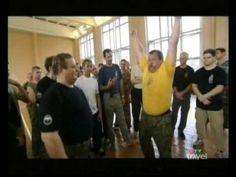 The SYSTEMA (Go Warrior, complete Program) Система