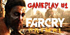 Far Cry Primal►Predator MOD=ON #1 [HUN]