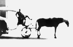 Josef Koudelka :: Czechoslovakia, 1962 / more [+] by this photographer related to this iconic image by Koudelka Animal Photography, Fine Art Photography, Street Photography, Abstract Photography, Photo Book, Photo Art, Photographer Portfolio, French Photographers, Silhouette