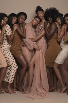 """""""My black is beautiful, it cannot be denied Black Girls Rock, Black Girl Magic, My Black Is Beautiful, Beautiful People, Beautiful Women, Simply Beautiful, Coloured Girls, Black Women Art, Brown Girl"""