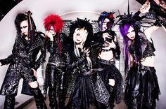 Grieva - Announces New Album ~ Visual Kei Heaven