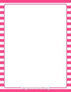 microsoft word border templates free download