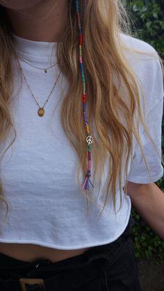 String Hair Wraps, Thread Hair Wraps, Boho Hairstyles, Summer Hairstyles, Hair Inspo, Hair Inspiration, Cabelo Inspo, Hair Threading, Hippie Hair